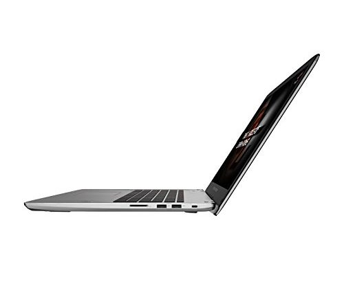 ASUS ROG STRIX GL702VS-RS71 Select Edition Gaming Notebook for sale