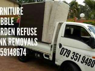 EXPRESS VAN HIRE AND REMOVALS