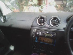 Ford fiesta 2005,1.4L