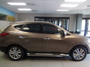2013 Hyundai ix35 2.0 Executive Auto