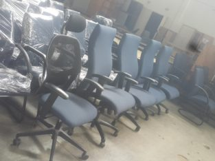 Office Chairs In great Condition 100% Ohk