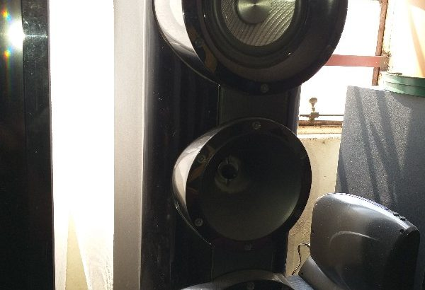 Samsung 3D home theater for sale
