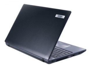 "Acer Travelmate 5744 (2.40GHz , Core i3- M 370 ""1st Generation"""