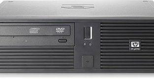 HP – RP5700 = Core2Duo E6400 Desktop @R790