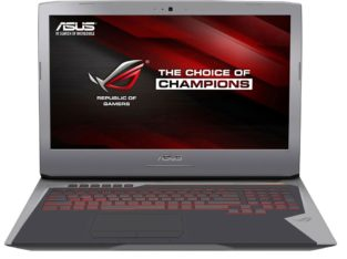 Asus ROG G752V-TGC192T 17.3-inch Gaming Laptop
