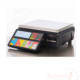 30kg capacity barcode printing scale at supplier shop Wandegeya