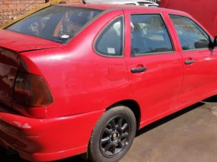 POLO CLASSIC 1998 PARTS AND ENGINE FOR SALE