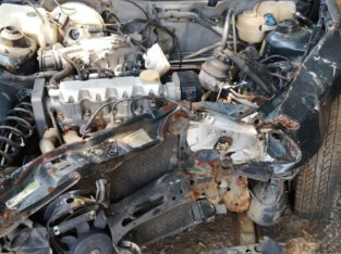 OPEL ASTRA ESTATE 160I 1995 PARTS AND ENGINE FOR SALE