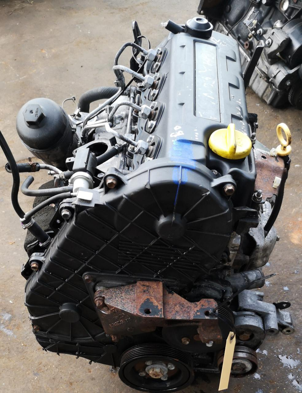 5915a5 opel corsa gamma 1.7 dti used engine for sale – myads.africa | wiring  library  wiring library