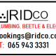 Plumbing, Beetle and Electrical Inspections and Certificates