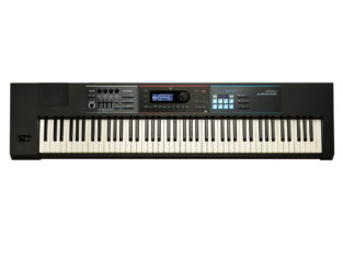 Roland JUNO-DS88 Stage Performance Bundle