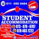 Student Accommodation in Johannesburg & Braam