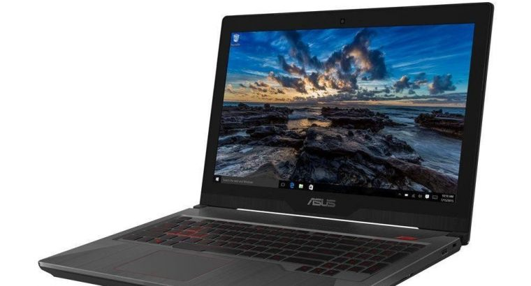 Asus FX503VD Core i5 GTX 1050 Pro Gaming Laptop