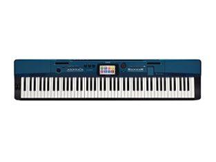 Introducing the Casio Privia Pro PX-560 Digital Piano