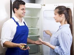 Fridge freezer repair on site same day