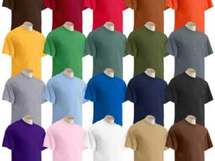 t-shirt suppliers