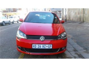 Clean Volkswagen polo vivo available