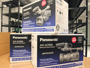 Incredible Sales On Brand New Digital Camcorder