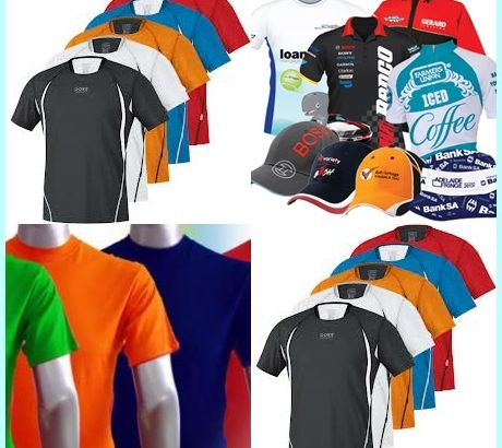 Clothing Manufacturer Johannesburg corporate,sports and promotional clothing.