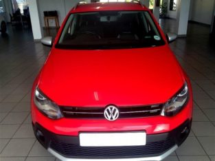 2011 Volkswagen Polo for R24000