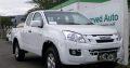 2017 Isuzu KB250D-Teq Hi-Rider E-Cab used 4×2 bakkie – 2898