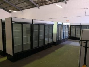 Fairly Used Display Fridges in great condition with warranty