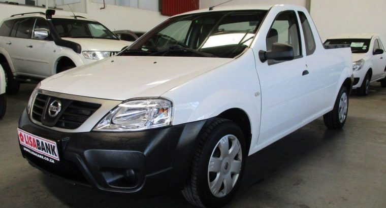 NISSAN NP200 FOR CASH AND FINANCE