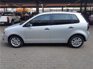 Excellent Condition volkswagen polo vivo