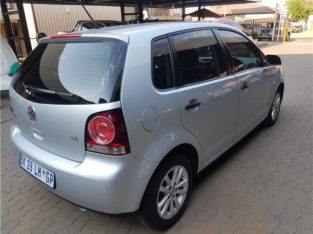 POLO VIVO FOR DISCOUNT OFFER