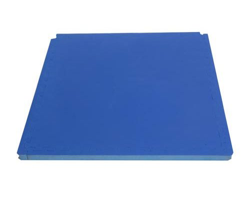 Safety playmat – Imported (Blue)