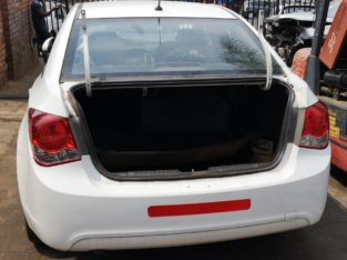 CHEV CRUZE 1.6L 2011 PARTS AND ENGINE FOR SALE