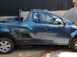 CHEV UTILITY 1.3D 2013 PARTS AND ENGINE FOR SALE