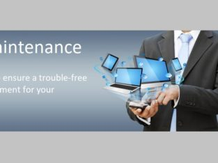 IT Maintenance Services for SME's in Gauteng