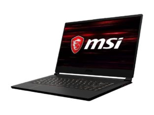 MSI GS65 Stealth Thin 8RF gaming laptop