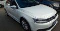 2014 Volkswagen Jetta 6 Tsi 1.4 Comfortline
