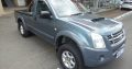 2008 Isuzu Kb 300 D-Teq Single Cab