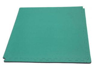 Safety playmat – Imported (Green)
