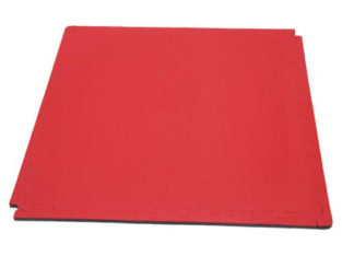 Safety playmat – Imported (Red)