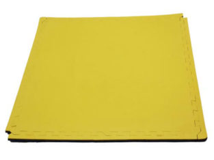 Safety playmat – Imported (Yellow)