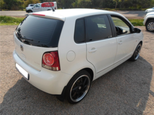 Volkswagen polo vivo 1.4 available