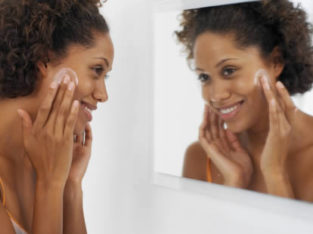 Heal and smooth your skin with Rollyhampy skin care products+27760829927
