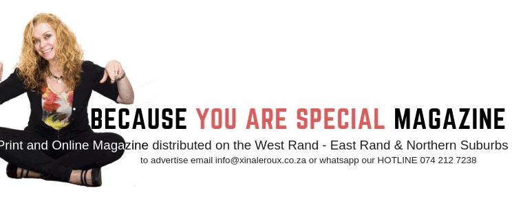Magazine Ad for R200 per month NO CONTRACTS