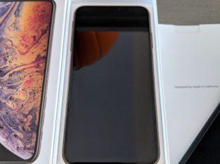 New Latest iPhone X,XS Max,XR,XS,8Plus,7Plus 1Yr
