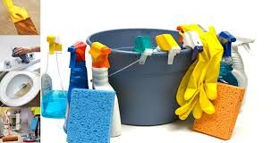 Spring Cleaning and Deep Cleaning Services