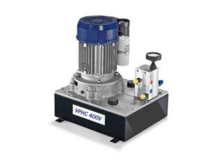 VPHC400V POWER UNITS