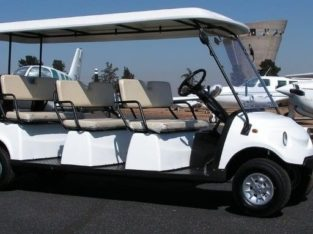 Golf cart for sale in good condition