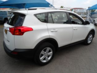 2013 Toyota Rav4 available for sale.