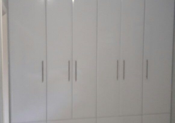 Build-in-cupboards