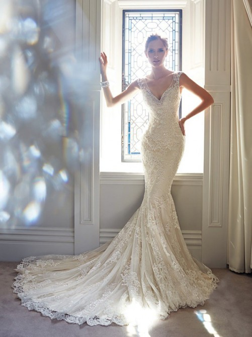 Showstopping Wedding Dresses For South African Brides 2019