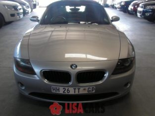 BMW Z4 ROADSTER 2.5 AT 2003